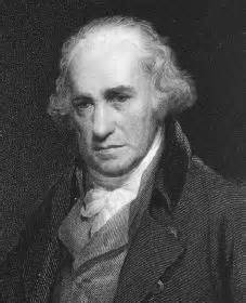 biography of james watt summary transportation 171 the industrial revolution