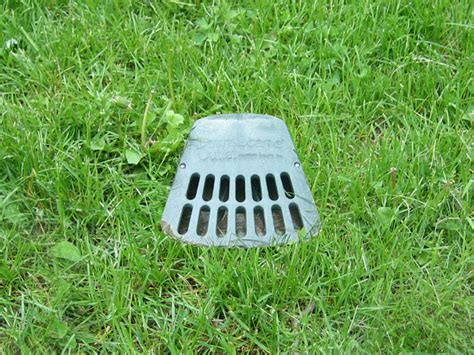 benefits of a home lawn drainage system 171 landscaping
