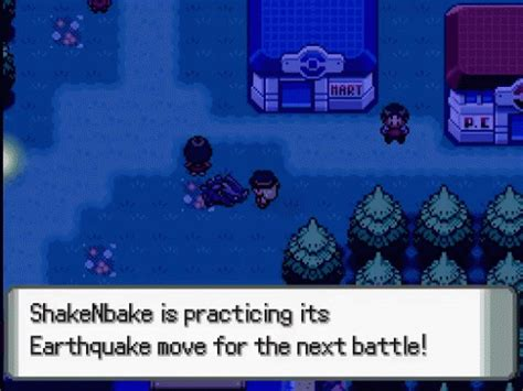 earthquake move earthquake move pokemon gif practice practicing pokemon