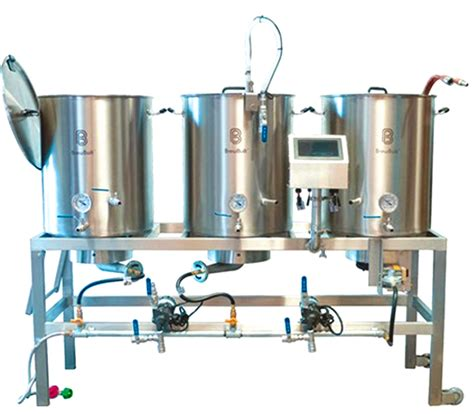 related keywords suggestions for home brewing systems