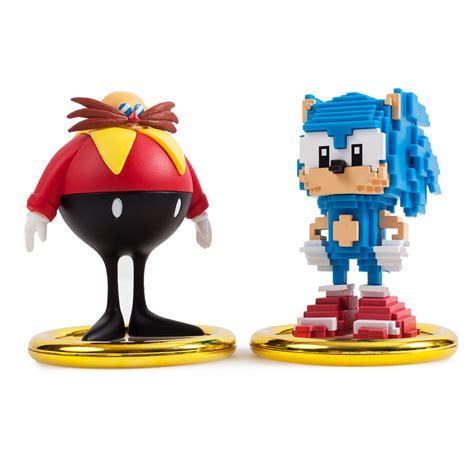 Kid Robot by Sonic The Hedgehog Blind Box Figures By Kidrobot The