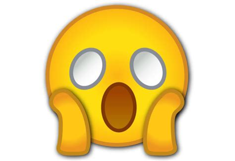 emoji yelling a look inside the emoji craze here now