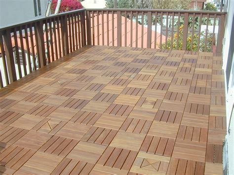 Deck Tiles by Interlocking Deck Tiles Deck Contemporary With Artwork