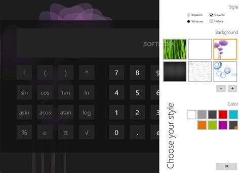 calculator for windows asparion calculator for windows 10 8 1 download