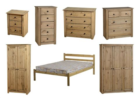 seconique panama bedroom furniture bedside drawers
