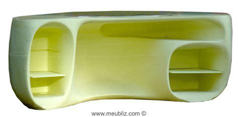 bureau quot baobab quot par philippe starck meuble design