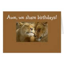 awe we birthdays greeting cards zazzle