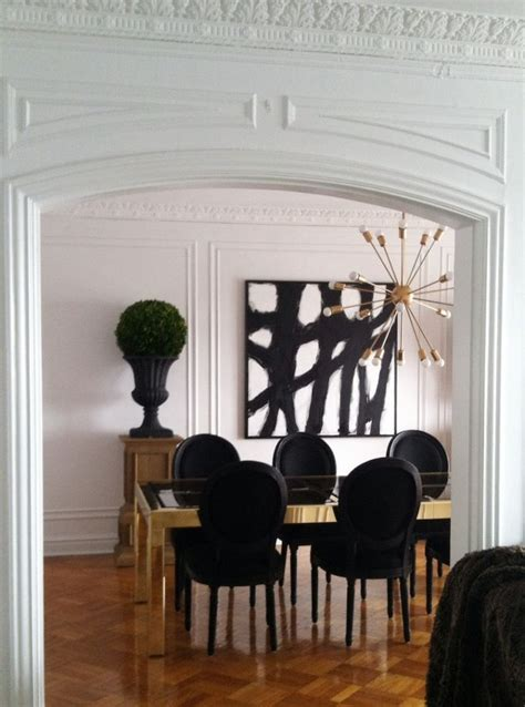 gold dining room 43 best images about dining room on pinterest apartments
