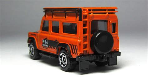 matchbox land rover 90 first look matchbox 60th anniversary land rover defender
