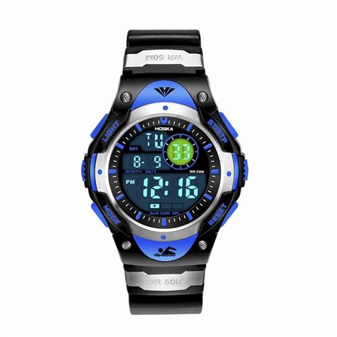 Digital watch for women waterproof best seller