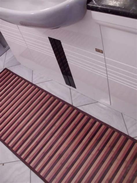 tappeti stuoia tappeti corsie stuoie bamboo anche per la cucina bollengo