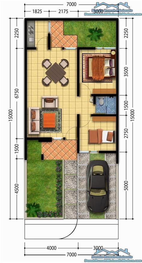 Rumah 1 Lantai G gambar desain denah rumah minimalis modern 1 lantai terbaru 2014 desain rumah minimalis terbaik