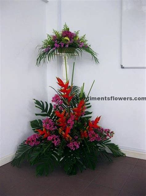 Church Wedding Flower Arrangements by Pin Church Flower Arrangements Wedding Planner On