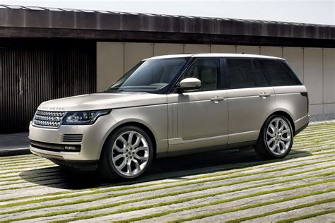 suv rover 2013 range rover suv a review machinespider