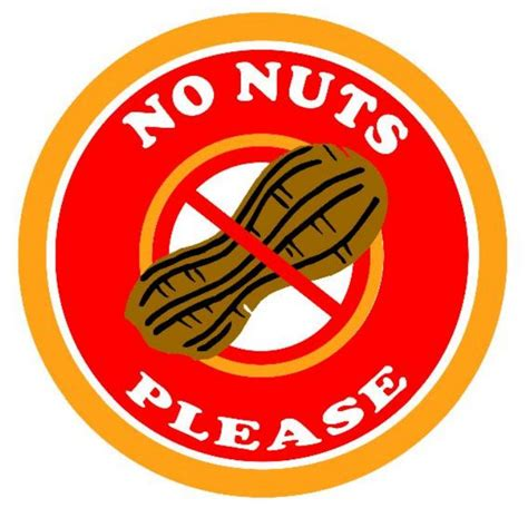 No 1 Nuts 13 best images about peanut allergy on allergies school bags and tree nuts