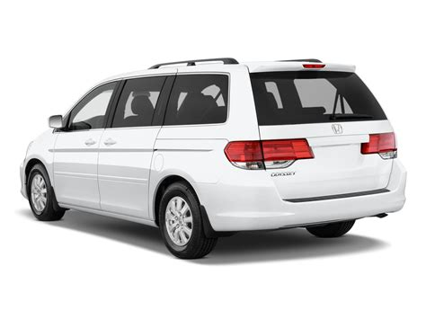 2009 Honda Odyssey Review by Honda Odyssey Motor Trend Autos Post