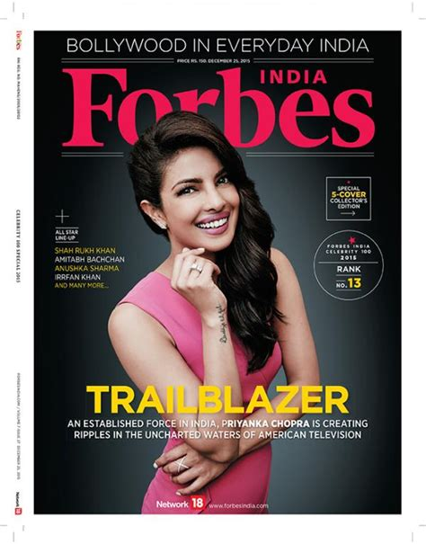 forbes india april 27 2018 priyanka anushka irrfan and big b feature on the forbes collector s edition pinkvilla