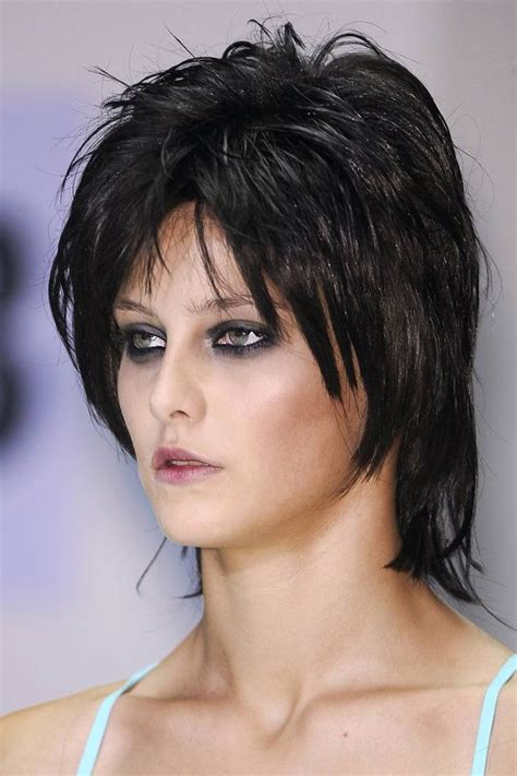 shag back in style 104 best shag and mullet hairstyles images on pinterest