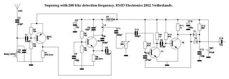 what is oa79 diode superreg met vaste verwerkings frequentie forum circuits