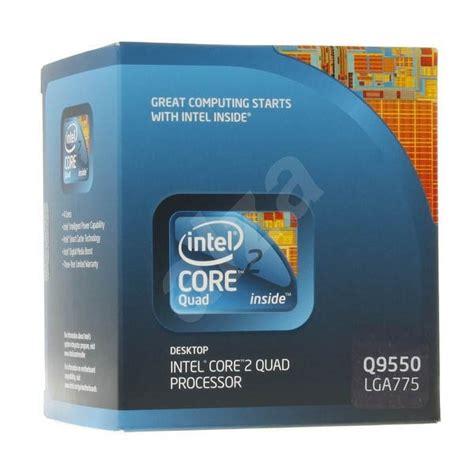 Prosesor Core2quad Q9550 2 83ghz intel 2 q9550 procesor alza cz
