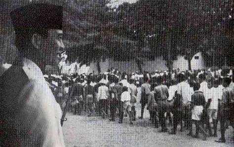 sejarah pergerakan buruh indonesia 8 kaum buruh di awal kemerdekaan koran perdjoeangan