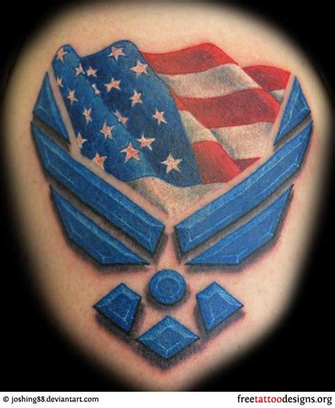 airforce tattoo best 25 air ideas on air