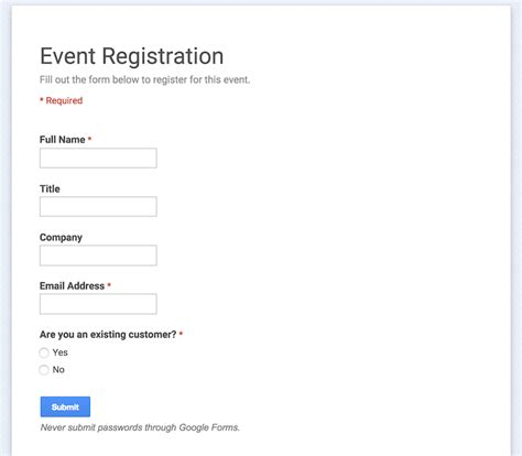 how to integrate google forms within wordpress wpmu dev