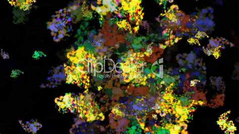 grunge style background painting background bacteria