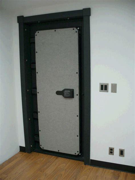 Safe Doors by Below Ground Gun Vault Bunker Fallout Shelter Gun Vault