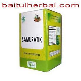 Prosince Herbamed Izin Pom Obat Herbal Kesehatan Kulit samuratik herbal asam urat dan rematik ramuan obat