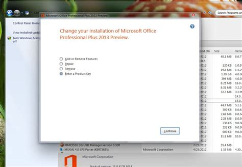 Change Product Key Office 2013 by How To Change Product Key In Ms