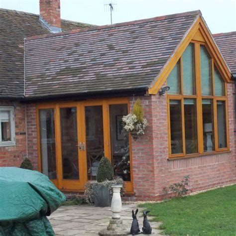 gable    gable window house extensions