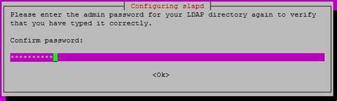 configure ubuntu ldap server install and configure openldap on ubuntu 16 04 debian 8