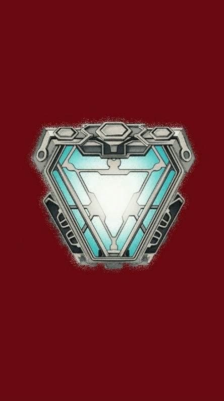 arc reactor wallpapers zedge