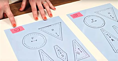 how to make a quilt template best 25 quilting templates ideas on quilting