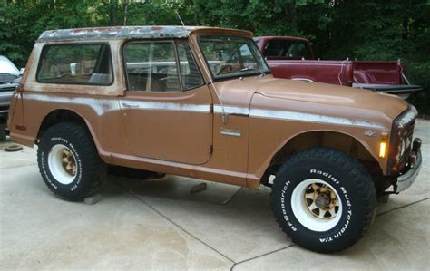 1973 jeep commando 1973 commando v8 need help with value nc4x4