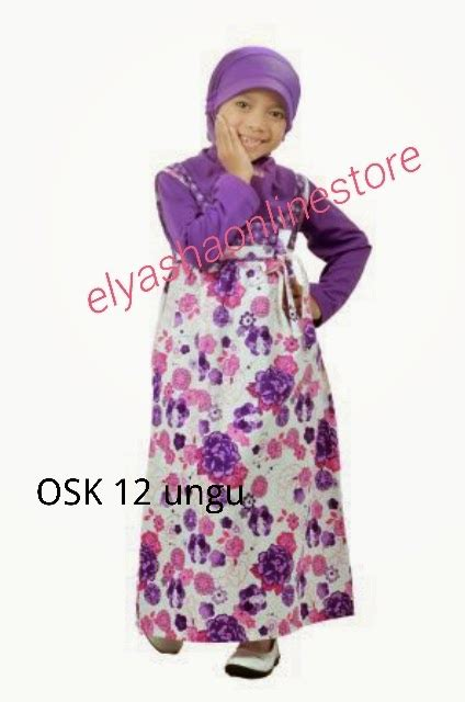 Harga Baju Merk Ethica elyasha store