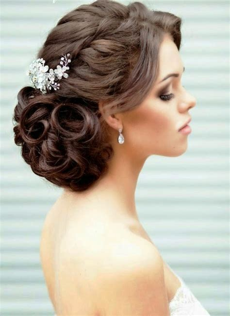 Wedding Updos For Of The by 20 Beautiful Wedding Updos For Hair Ideas To Try