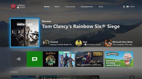 xbox one home layout change xbox one home your ultimate customization guide windows