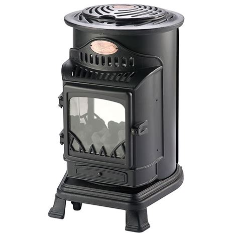 Country Cabin Plans calor gas 3kw provence stove portable gas heater buy now