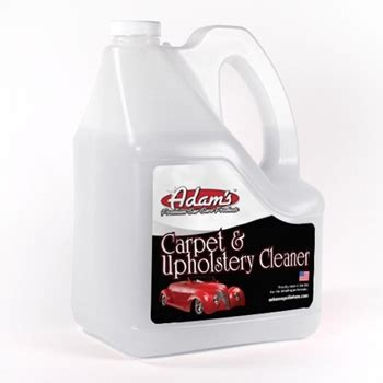 adams carpet and upholstery cleaner adam s carpet upholstery cleaner 1 gal