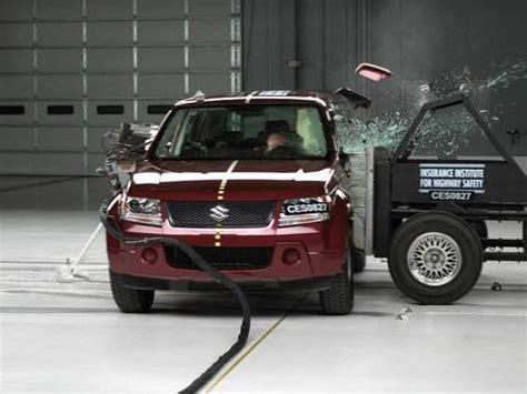 accident recorder 2010 suzuki grand vitara transmission control 2013 suzuki grand vitara iihs autos post