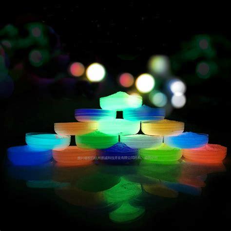 glow in the paint buy india aliexpress buy 14 colors luminous powder