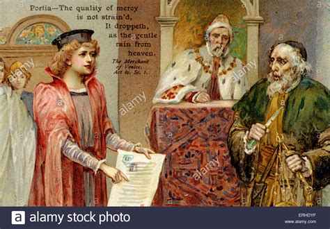 Themes In Merchant Of Venice by Portia Merchant Of Venice Stock Photos Portia Merchant