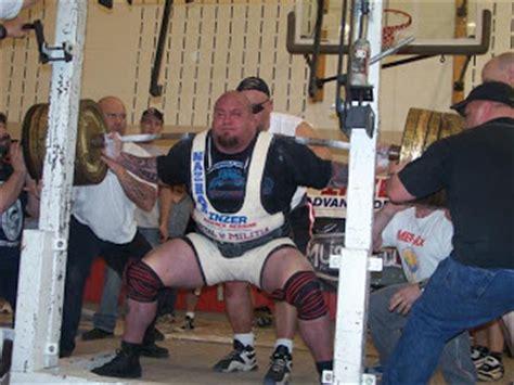 mike miller powerlifter strength fighter mike miller powerlifter