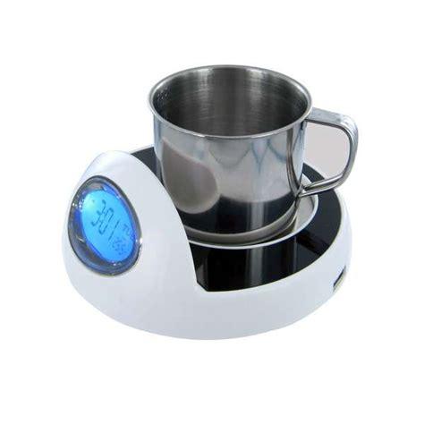 Hubbacino Usb Hub And Cup Warmer by Drink Heating Hubs Usb Cup Warmer