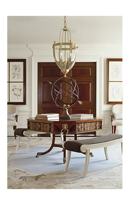 Lighting For Dining Room interiors thomas pheasant