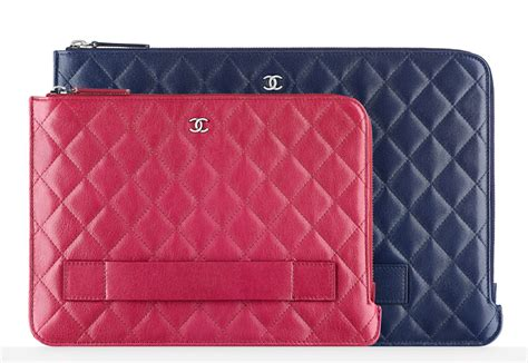 Esquares New Laptop Bag Collection Is Springy by Chanel S 2016 Pre Collection Accessories Include