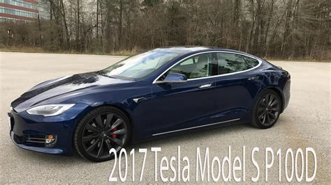 tesla model s p100d launch mode reactions
