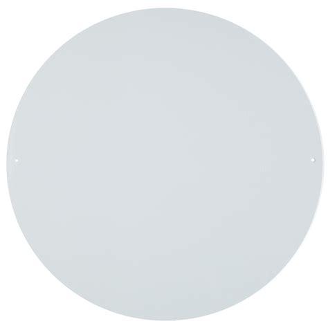 perfect circle  magnet board white  land  nod